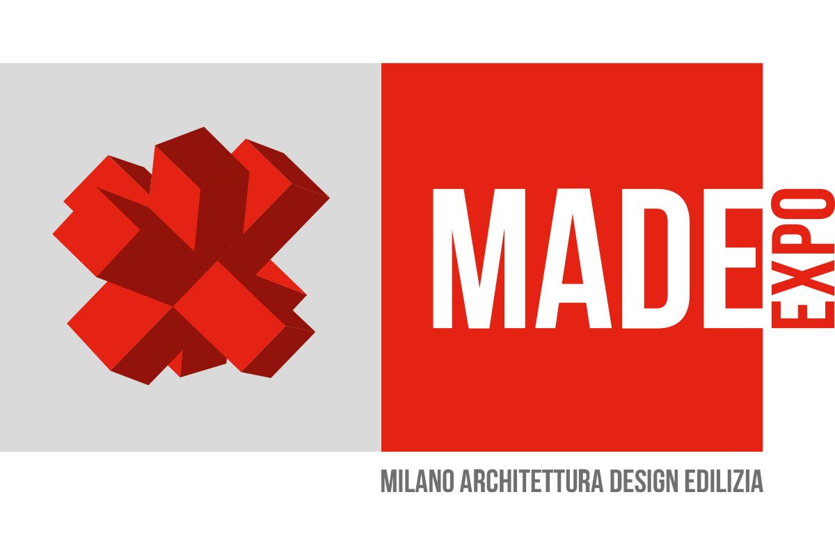 MADE Expo - March 13/16, 2019 Milan Fairgrounds, Rho